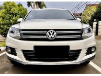VW Tiguan Highline 2013 Istimewa KM.30rb Record