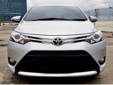 Toyota Vios G 2015 at Istimewa KM Low