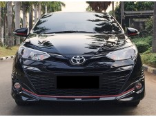 Toyota Yaris S TRD 2019 at Gress Like New