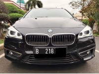 BMW 218i Gran Tourer 2016/2015 Istimewa 7 Seater Panoramic