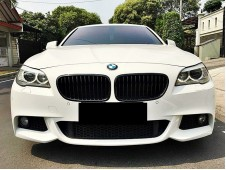 BMW 535i F10 2013 Msport Package 22rb Rare Item