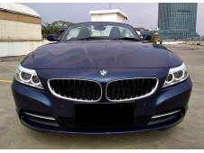 BMW Z4 2.0 SDrive 2014 Twin Turbo Super Antik 5rb Record