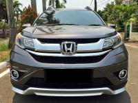 Honda BRV E 2018 At Upgrade Prestige Istimewa