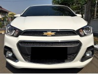 Chevrolet Spark LTZ 1.4 2018/2017 Istimewa KM Low DP Minim