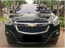 Chevrolet Spin LTZ 2013 at KM Low Original Dp Minim