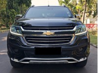 Chevrolet Trailblazer LTZ 2018 Istimewa Original