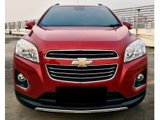 Chevrolet Trax LTZ Turbo 2016 at Istimewa KM Low