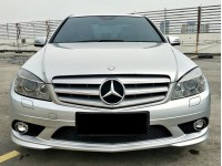 Mercedes Benz C250 CGI AMG 2010 KM Low First Hand