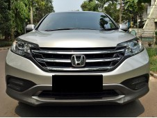 Honda CRV 2.0 2013/2012 Istimewa KM.70rb Model Turbo
