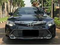 Toyota Camry V 2016 Facelift KM Low Full Record DP Minim