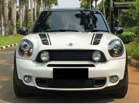 Mini Cooper Countryman S 2013/2012 Istimewa Original KM Low
