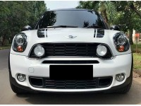 Mini Cooper Countryman S Turbo 2013/2012 Multimedia KM.20rb Istimewa