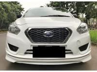 Datsun Go+ T Option 2016 MT Istimewa TDP Minim