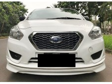 Datsun Go+ T Option 2016 MT Istimewa