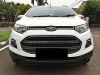 Ford Ecosport 1.5 Titanium AT 2014 Sunroof Record