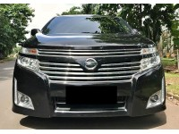 Nissan Elgrand HWS 3.5 2011 Low KM.70rb Full Record