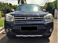 Ford Everest XLT Limited 2014/2013 Facelift Low KM