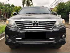 Toyota Fortuner 2.7 G Lux 2014 Facelift