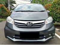 Honda Freed PSD 2012 Facelift KM Low