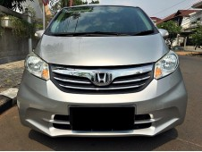 Honda Freed 2013 AC Double Low kM 50rban