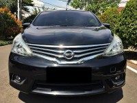 Nissan Grand Livina XV 2016 MT Facelift TDP Minim