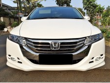 Honda Odyssey 2.4L AT 2012 Sunroof Istimewa
