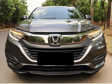 Honda HRV 1.5 E 2019/2018 Special Edition Gress Like New KM3rb