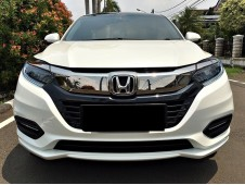 Honda HRV 1.8 Prestige 2018 New Model Panoramic