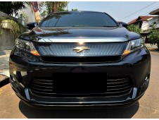 Toyota Harrier 2.0 2014 Panoramic Upgrade Sound Quality
