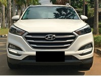 Hyundai Tucson GLS 2018 at Like New KM.10rb Original