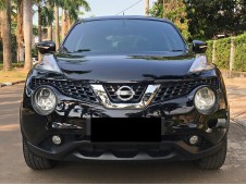 Nissan Juke RX 2017/2016 Red Edition KM Low Original