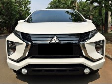Mitsubishi Xpander Exceed 2018 at KM Low Free Atas Nama