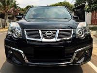Nissan Xtrail Urban Selection 2012 Istimewa Full Service Record