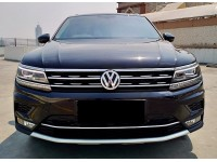 VW Tiguan 1.4 Tsi 2018 Warranty ATPM 2thn Like New