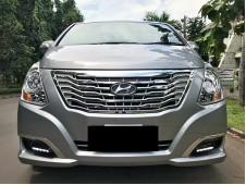 Hyundai H1 XG Bensin 2016 Masih Garansi Istimewa KM Low
